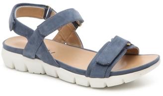 VANELi Killie Flat Sandal $135 thestylecure.com