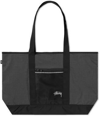 Stussy Ripstop Nylon Tote Bag