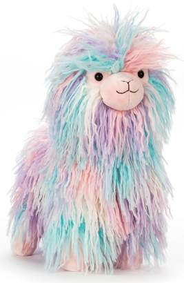 Jellycat Lovely Llama Stuffed Animal