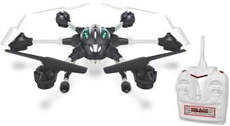 DAY Birger et Mikkelsen World Tech Toys Nano Alpha 2.4Ghz 4.5ch Quadcopter Spy Drone