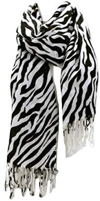 Tapp Collections Premium Fashion Animal Print Leopard Shawl Scarf Wrap