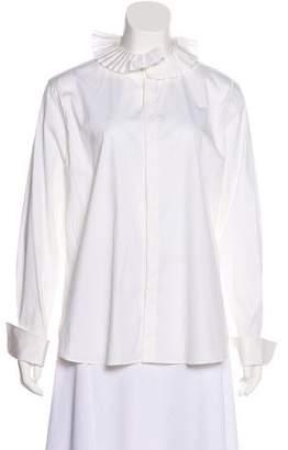 Ralph Lauren Black Label Long Sleeve Button Up