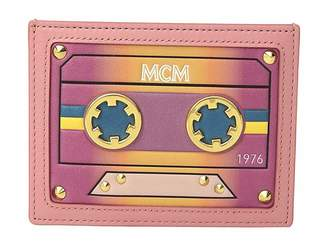 MCM Cassette Card Case Mini