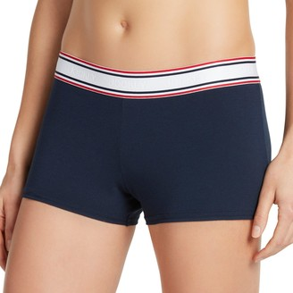 Jockey Women's Retro Stripe Sleep Short 2255