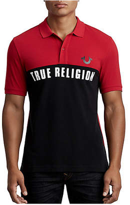 True Religion POLO SPORT FOOTBALL POLO
