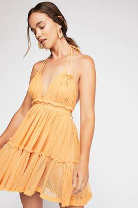 The Endless Summer 100 Degree Mini Dress