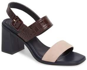 Tory Burch Delaney Double Strap Sandal