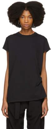 Haider Ackermann Black Awuna T-Shirt