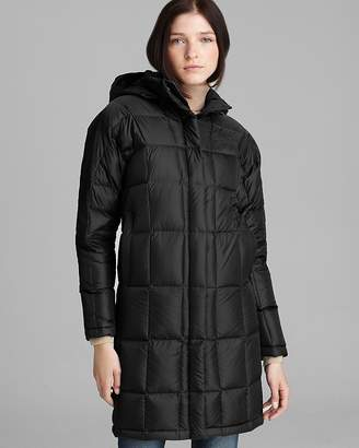 The North Face Metropolis Down Coat