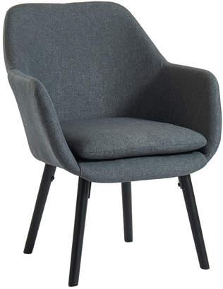 Worldwide Homefurnishings Worldwide Home Furnishings Otti Accent Chair