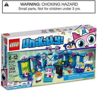 Lego Dr. Fox Laboratory 41454