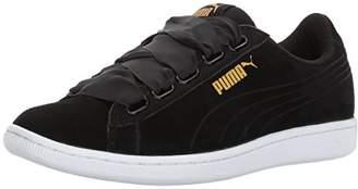 Puma Women's Vikky Ribbon Sneaker