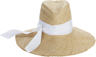 Lola Hats First Aid Hat $198 thestylecure.com