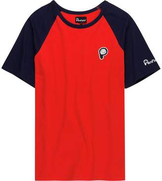 Penfield Kenney Raglan Short-Sleeve Graphic T-Shirt - Men's