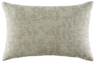 Elbow Patch Accent Pillow