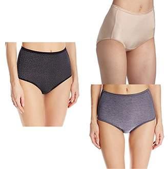 Vanity Fair Women's Illumination Brief Panty 13109