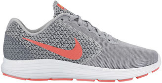 Nike Revolution 3 Womens Running Shoes $60 thestylecure.com
