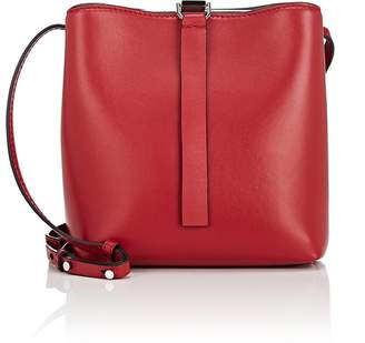 Proenza Schouler Women's Frame Leather Crossbody Bag