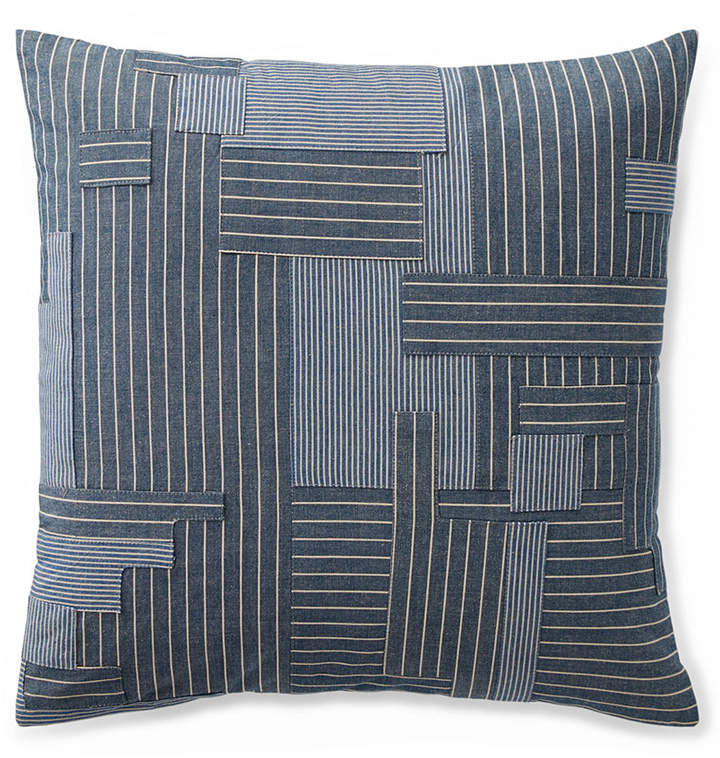Hanah 18″ Square Decorative Pillow Bedding