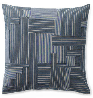 "Lauren Ralph Lauren Hanah 18"" Square Decorative Pillow Bedding"