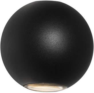 Cougar Genoa Spherical Exterior Wall Light