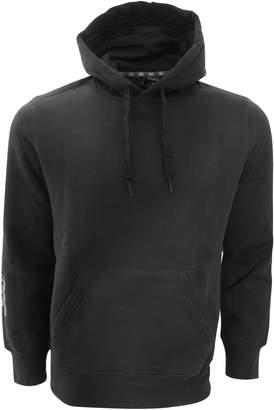 Canterbury of New Zealand Mens Team Hooded Sweatshirt/Hoodie (L)