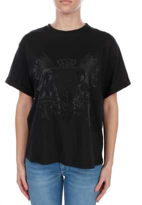 Elisabetta Franchi Celyn B. Cotton T-shirt