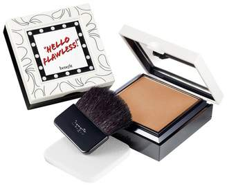 Benefit Cosmetics 'Hello Flawless!' Cover Up Pressed Powder Foundation 7G
