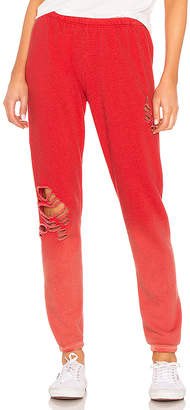 Wildfox Couture Trashed Knox Pant