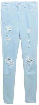 Taverniti So BEN UNRAVEL PROJECT BEN TAVERNITITM UNRAVEL PROJECT Denim pants - Item 42754381FX