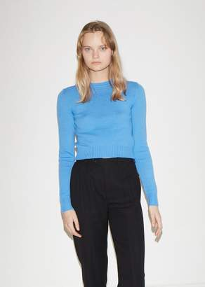 Jil Sander Crewneck Long Sleeve Sweater