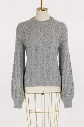 Moncler Alpaca sweater