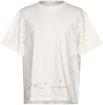Oakley T-shirts - Item 12337490WD