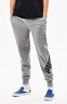 Puma Big Logo Sweatpants