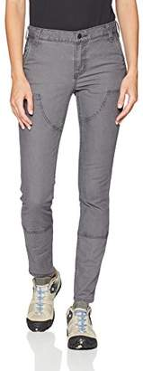 Carhartt Women's Slim Fit Crawford Double Front Pant