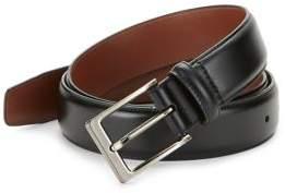 Perry Ellis Classic Leather Belt