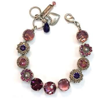 Swarovski Mariana Purple Bracelet