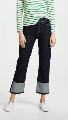 AG Jeans The Rhett Cuffed Jeans