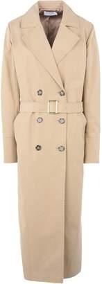 Frame Overcoats