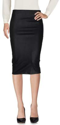 David Lerner 3/4 length skirt