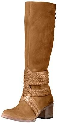 Freebird Women's Mayan Riding Boot 7 B US
