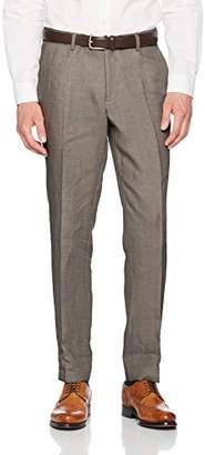 Esprit Men's 047EO2B005 Suit Trousers