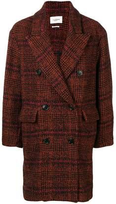 Etoile Isabel Marant Ebra coat