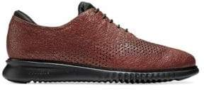 Cole Haan Zerogrand Laser Wingtip Oxfords