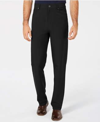 40a50ef90 DKNY Men Slim-Fit Stretch Tech Pants