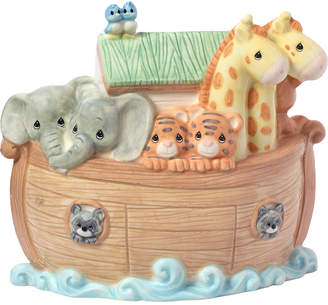 Precious Moments Overflowing With Love Noah's Ark Night Light