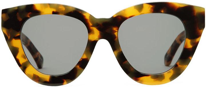Karen Walker Eyewear / Anytime Sunglasses