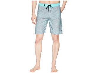 Hurley Pupukea 20 Boardshorts Men's Swimwear
