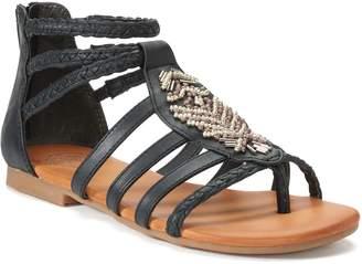 So SO Guppy Women's Gladiator Sandals