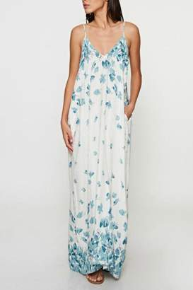 Love Stitch Lovestitch Summer Maxi Dress